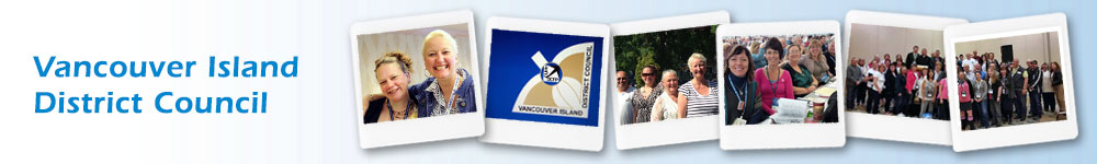 CUPE Vancouver Island District Council