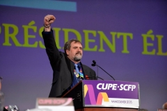 CUPE National Convention 2015