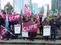 Leap rally at cupe 2015#2